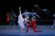As he celebrates his 90th birthday, three Yuri Grigorovich classic ballet productions come to the big screen
