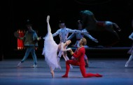 Bolshoi Ballet Cinema Season: The Nutcracker
