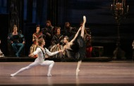 Hamlet with incidental swans: The Bolshoi Ballet's Swan Lake in cinema