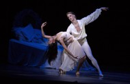 Yao Jin's Marguerite charms: Hong Kong Ballet in Lady of the Camellias
