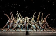 Wiener Staatsballett: Balanchine, Liang, Proietto
