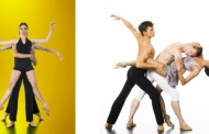 Quint-essential, five new ballets from New English Ballet Theatre