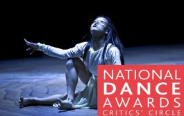 Ballet leads the way in the National Dance Awards nominations