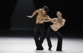 Goecke and Clug's contemporary takes on Stravinsky classics Petrushka and Sacre