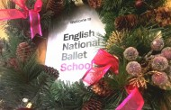English National Ballet School December Showcase