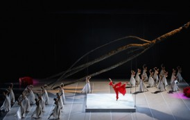 National Ballet of China in The Peony Pavilion