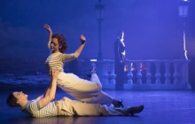 Colour and delight: Matthew Bourne's The Red Shoes