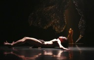 The Floating Space by Wu Chien-wei and Tussock Dance Theater