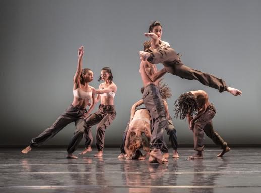 Added spirit: Danza Contemporánea de Cuba