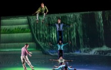 Motionhouse goes on-line