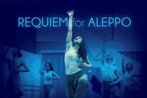 Requiem for Aleppo