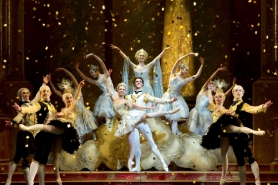 Birmingham Royal Ballet announce their 2017/2018 season