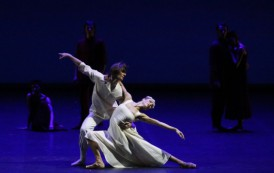 Bolshoi Ballet in Cinemas: A Contemporary Evening