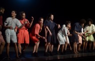 Dance with flair: Danza Contemporánea de Cuba