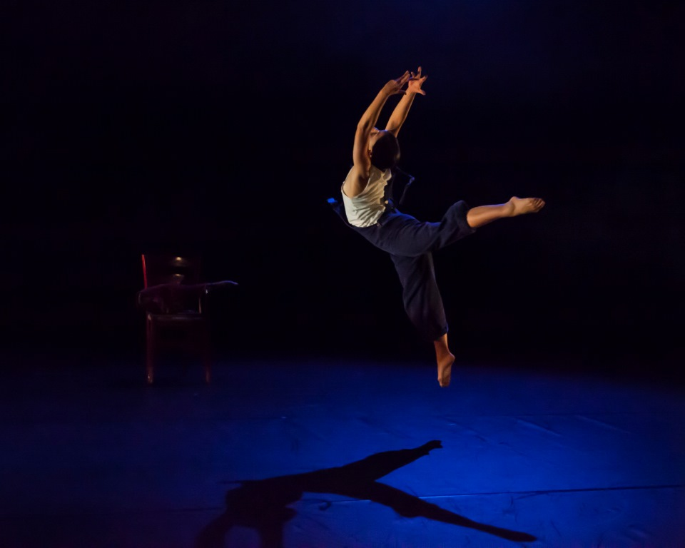 DanceXchange launches new programme to support Midlands artists