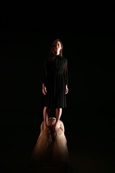 Monologue by Pan Hung-mingPhoto Citta Visual