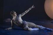 Icarus soars highest in Project Polunin
