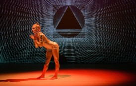 Pulsating dance and iconic song: Rosie Kay Dance Company in MK ULTRA