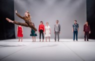 Urgent vitality: Scottish Dance Theatre in Dreamers and Tutumucky