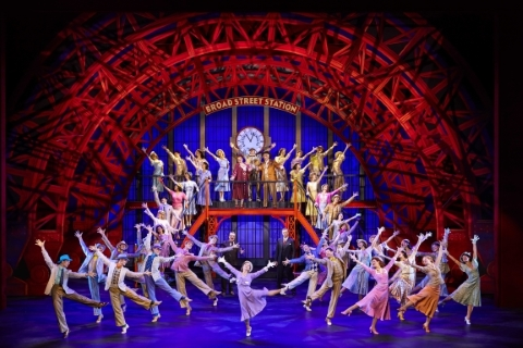 42nd Street delivers the feelgood factor