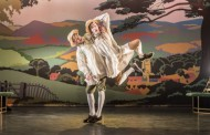 Hedgehog dies in clog dancing incident! Matthew Bourne's Early Adventures