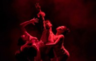 Dance that brims with energy: ROSALIND by James Cousins Company