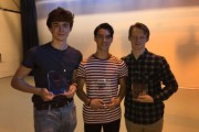 English National Ballet School's young choreographers show impressive skills