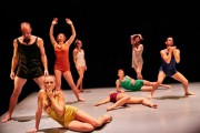 National Dance Company Wales in Profundis and The Green House