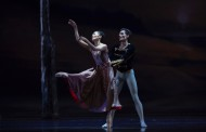 Krzysztof Pastor's new Swan Lake for Polish National Ballet is a tour de force