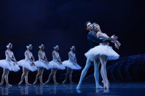Review: Swan Lake by Krzysztof Pastor, Polish National Ballet