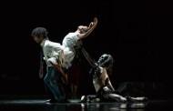 Ghost Dances as powerful as ever: Rambert at Sadler's Wells