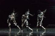 Magical and poignant: Rambert Dance Company in Ghost Dances