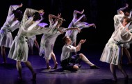 Ballet Central students impress in a strong and varied evening