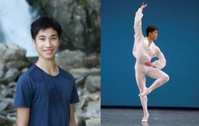 Chun Wing Lam: a Hongkonger in Paris