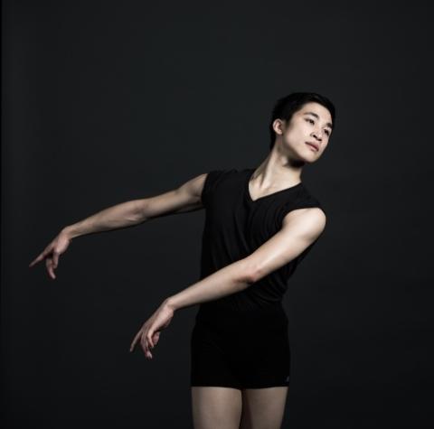 Chun Wing LamPhoto Julien Benhamou/Opéra National de Paris