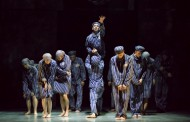 Northern Ballet take on the holocaust with The Boy in the Striped Pyjamas