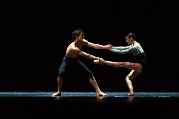 New Moves from Dutch National Ballet