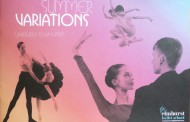 Comic Cuts delights in Summer Variations by Elmhurst Ballet School