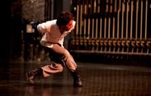 Displacement: hard hitting dance that embodies Syria's tragedy