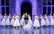 A summer evening in the park with The Royal Ballet School