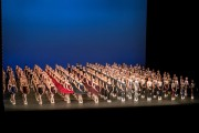 Royal Ballet School students triumph