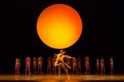 Balanchine/Liang/Petipa: Singapore Dance Theatre, Masterpiece in Motion