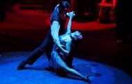 Tanguera: a tango musical