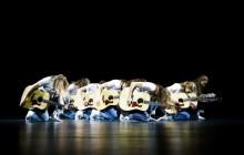 A marathon of extraordinary dance: Sacrifice by Iceland Dance Company