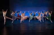 Looking to the future: Time in Motion by The National Youth Ballet