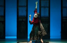Taiwan at Summerhall: Heart of Darkness, Ever Never, The Backyard Story