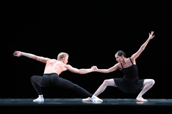 A season-opening celebration from Dutch National Ballet