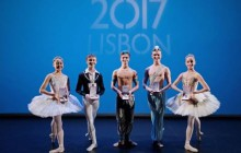 Central School of Ballet student snaps up all three awards at Genée International Ballet Competition 2017