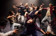 Entertaining but… Hofesh Shechter Company in Grand Finale