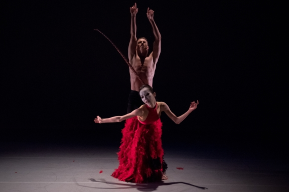 Strong themes, emotion and narrative in the Hong Kong Ballet Choreographers' Showcase